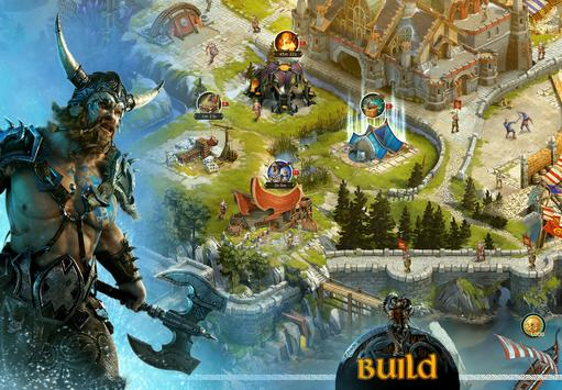 Vikings: War of Clans apk screenshot
