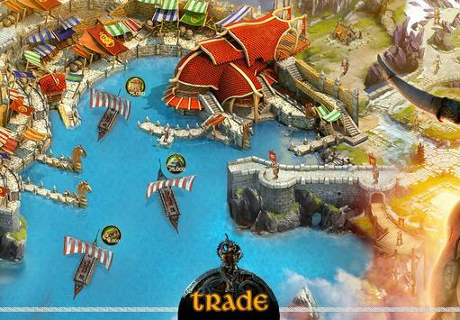 Vikings screenshot 1