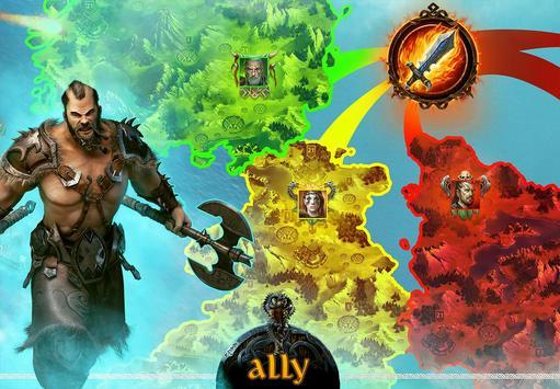 Vikings screenshot 4