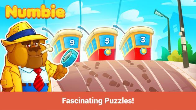 Numbie: Addition & Subtraction screenshot 4