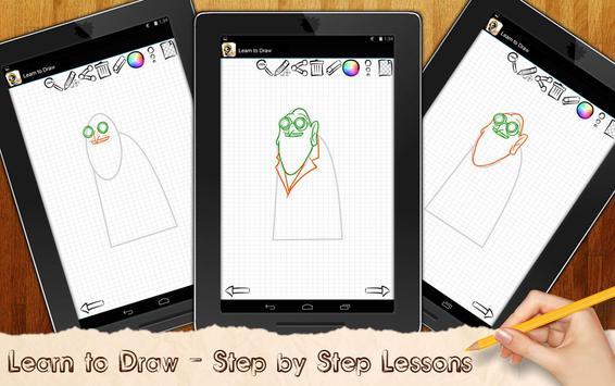 Como Desenhar Minions Despicable Para Android Apk Baixar
