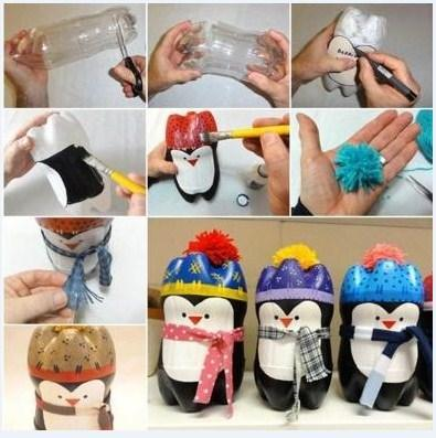 New plastic bottle craft ideas for Android - APK Download