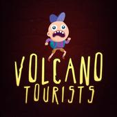 Volcano Tourists (Beta) icon