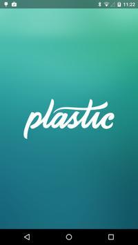 Plastic Hello poster
