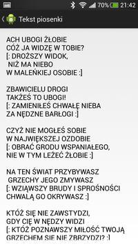 Sienna KZ Śpiewnik screenshot 2