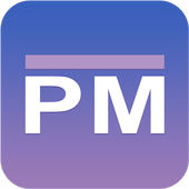 Plasmaterials Mobile App icon