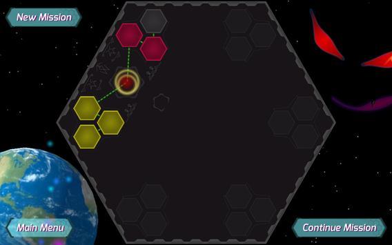 Idur's Rage - lines&rings FREE screenshot 1