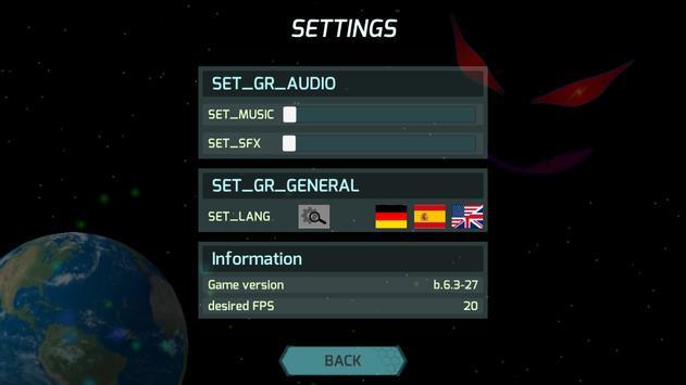 Idur's Rage - lines&rings FREE screenshot 2