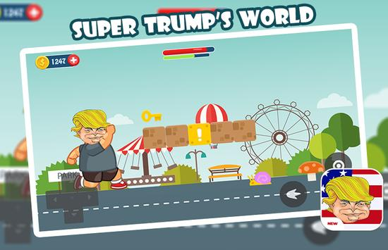 Super Trump World apk screenshot
