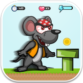 Super Mouse World icon
