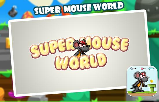 Super Mouse World poster