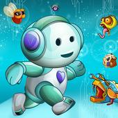 Super Robby World Adventures icon
