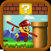 Super Lego World of Mario icon