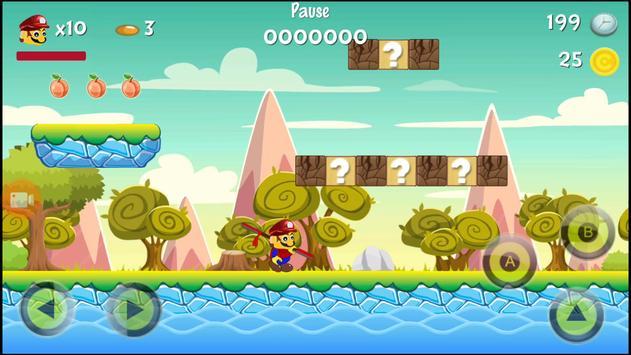 Super Lego World of Mario apk screenshot