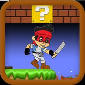 Jake World - Pirate Adventures icon