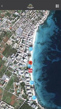 Cala Millor Beach screenshot 3