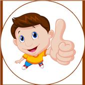 Детская психология icon