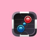 MultiplayerAirHockey icon