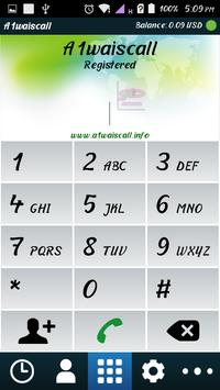 A1waiscall For Android Apk Download