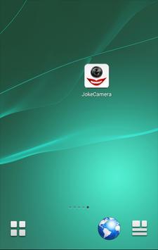 Joke Camera poster