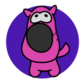 Puppy Pong icon