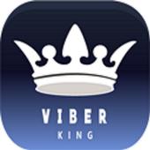 Viberking icon