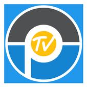 Platinum TV icon