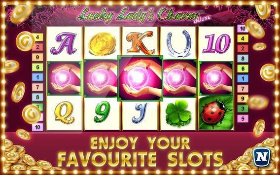 permainan kasino lady charm
