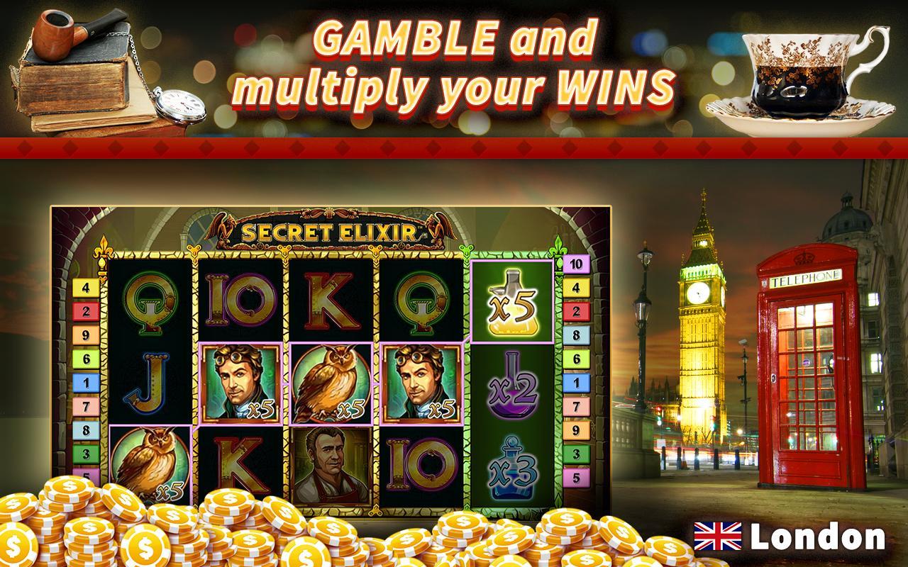 Slot machine gratis download