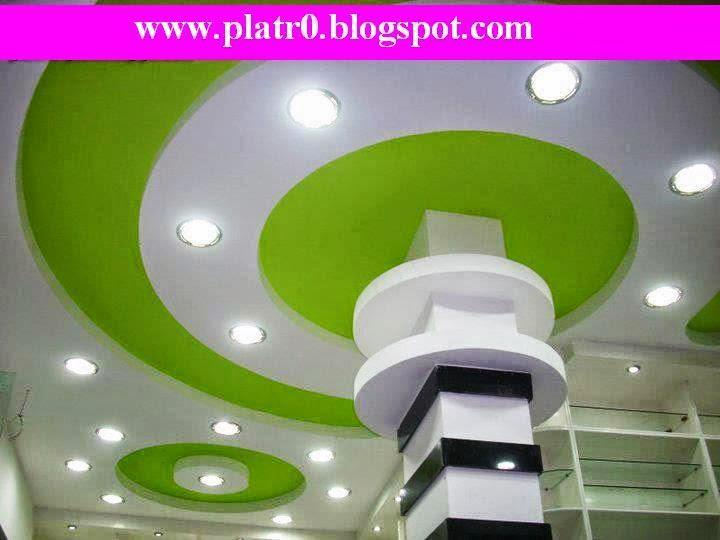 Deco Faux Plafond Platre für Android - APK herunterladen