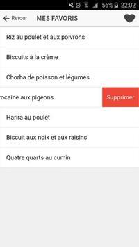 Plats Du Maroc screenshot 3