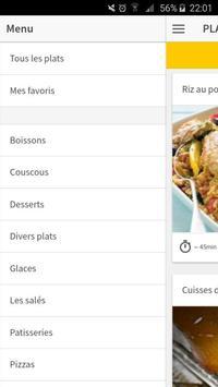 Plats Du Maroc screenshot 2