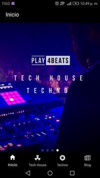 Play 4Beats poster