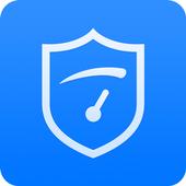 Adskip | for data control icon