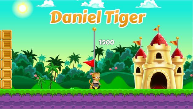 Daniel The Tiger Adventure: Super Snow Adventures screenshot 3