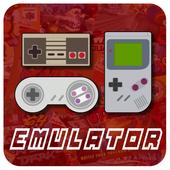 Emulator icon