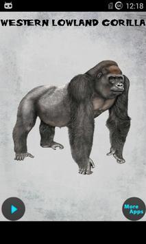 Endangered Species Sound apk screenshot