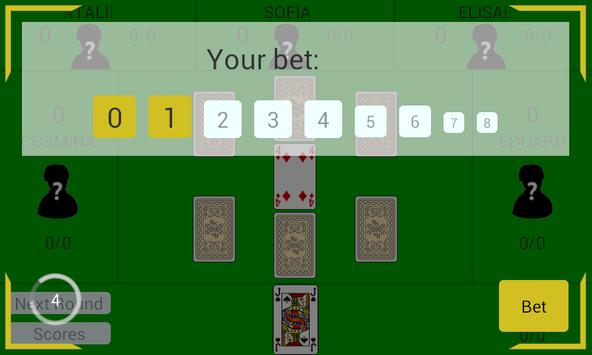 Play Whist apk screenshot