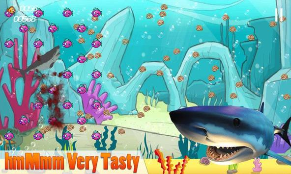 Play Shark Killer screenshot 1
