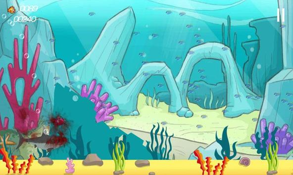 Play Shark Killer screenshot 3