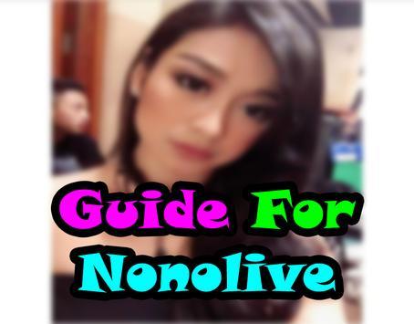 Cute Nonolive-Video Stream Tip apk screenshot
