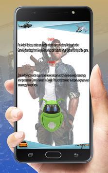 Cheats GTA SA screenshot 4