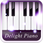 Delight Piano(KPOP,OST) icon