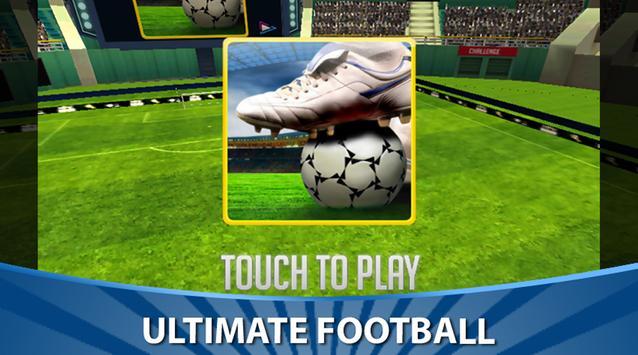 World Football Soccer 2017 screenshot 5