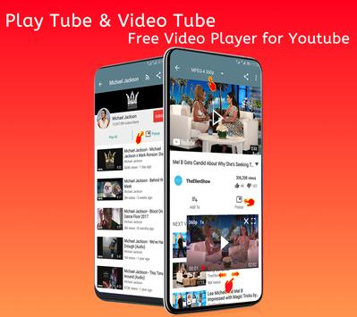 Play Tube & Video Tube poster