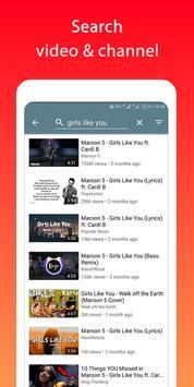 Play Tube & Video Tube screenshot 4