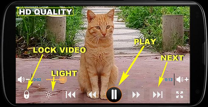 Real Player: Classic Yellow VIDEO poster