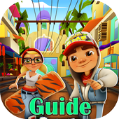 Guide Subway Surf icon