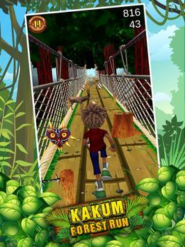 Kakum Forest Run apk screenshot