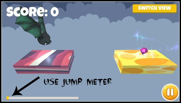 jump Alphie jump! apk screenshot